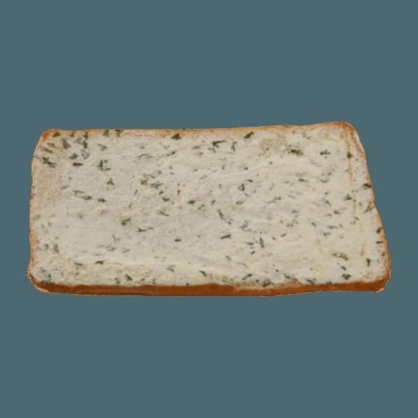 Garlic Bread Slice