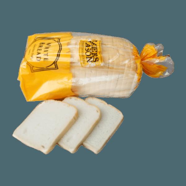 Gluten Free Large White Bread (pre sliced)