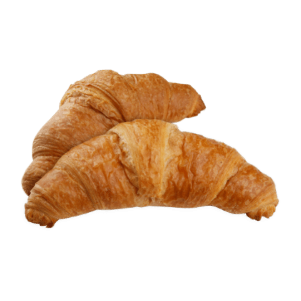Large Butter Croissant Straight 95g