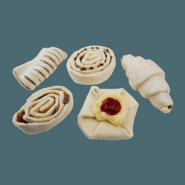 Large Mixed Danish 5 varieties