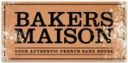 Bakers Maison Logo