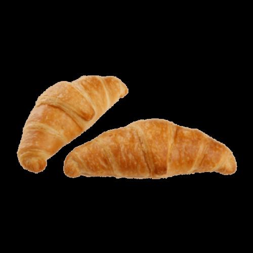 Medium Butter Croissant Straight