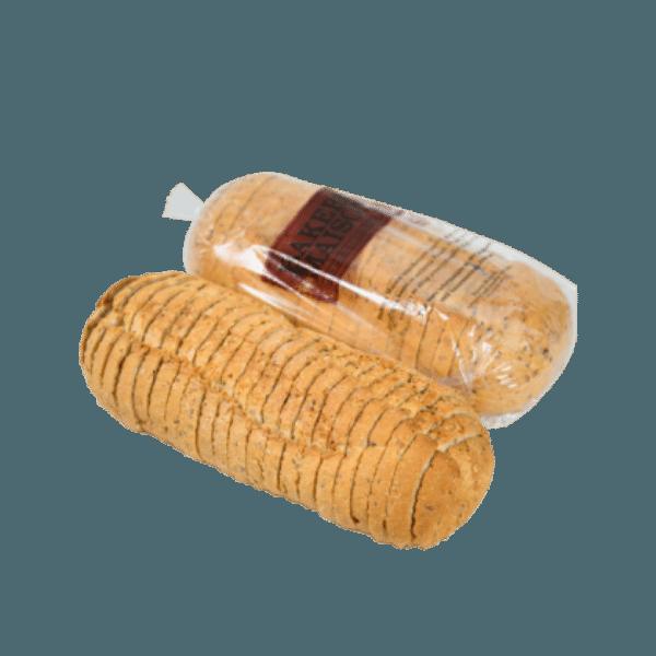 Multigrain Loaf (Cafe Style)