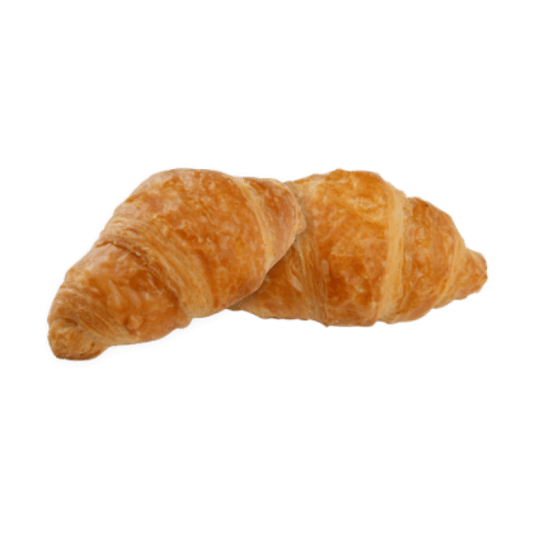 Small Butter Croissant Straight