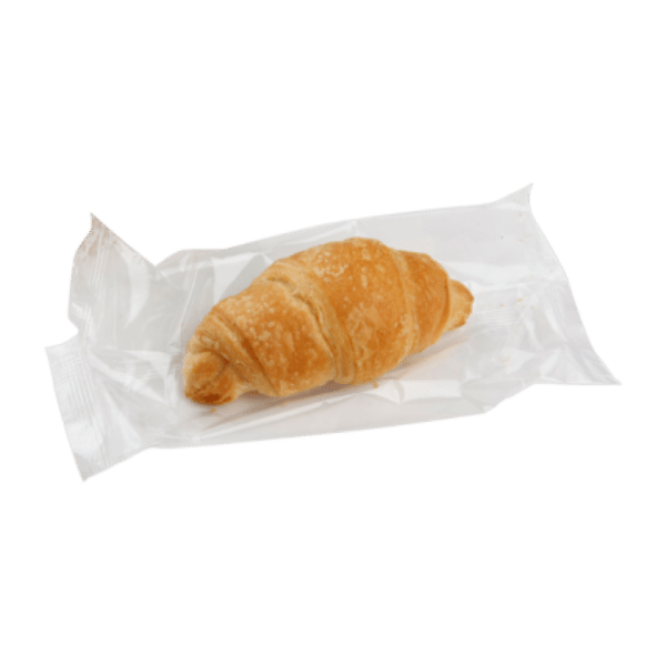 Small Butter Croissant Wrapped