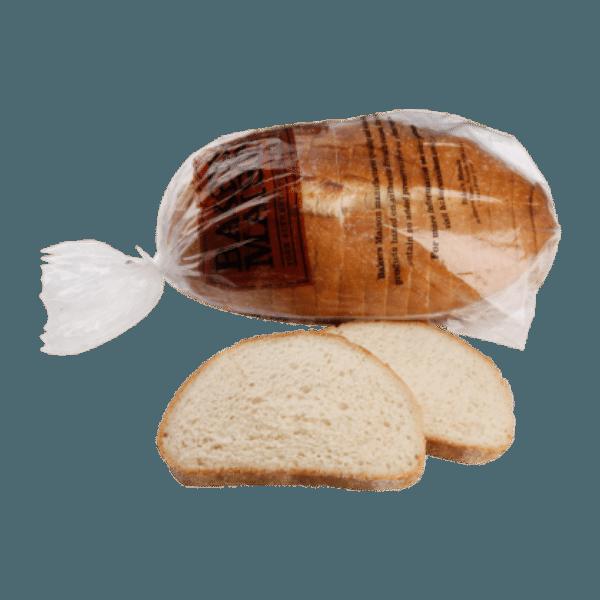 Sourdough White Loaf (Café Style)